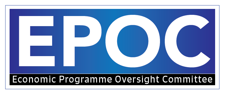 Economic Programme Oversight Committee (EPOC)