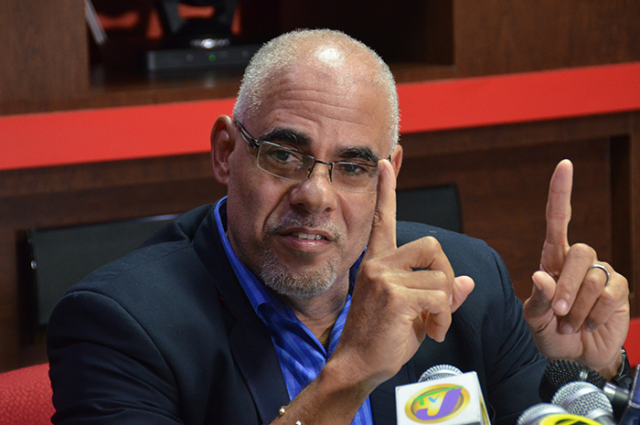EPOC Co-Chair Hopeful that Capital Expenditure will Increase in the Future