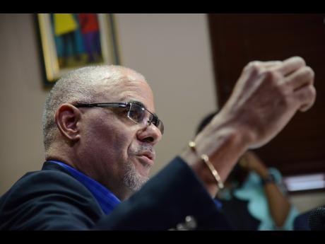 Jamaica's Primary Surplus Overperforms By $12.8b