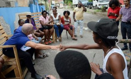 On The Corner > 'Talk To Us' – Swallowfield Residents
