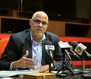 EPOC proposes analysis of tax revenue performance