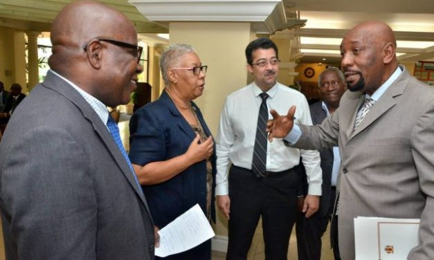 Government of Jamaica Looking To Implement New Wage Negotiations Framework for 2017/19