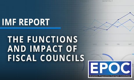 The Functions and Impact of Fiscal Councils